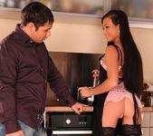 Natalia Forrest - 21 Sextury 6
