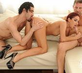 Graziella Diamond - 21 Sextury 9