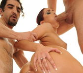 Graziella Diamond - 21 Sextury 18