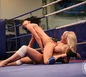 Liz, Karlie Simon - 21 Sextury 16