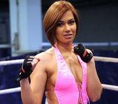 Cipriana VS Tara Pink 2