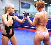 Cipriana VS Tara Pink 3