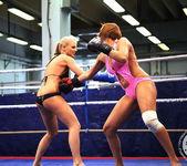 Cipriana VS Tara Pink 5