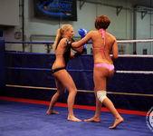 Cipriana VS Tara Pink 6