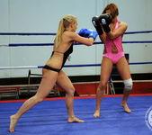 Cipriana VS Tara Pink 7