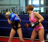 Cipriana VS Tara Pink 8