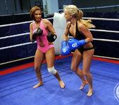 Cipriana VS Tara Pink 9