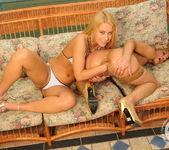 Nikky Thorne, Klarisa 18