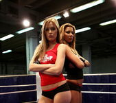 Sophie Moone, Cindy Hope 3