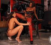 Bailee, Keisha Kane - 21 Sextury 7