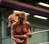 Katalin, Lily Love - 21 Sextury 13