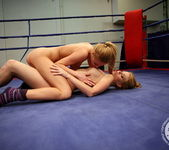 Katalin, Lily Love - 21 Sextury 14