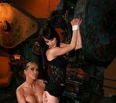 Mandy Bright, Aleksandra Black 10