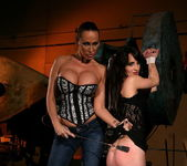 Mandy Bright, Aleksandra Black 12