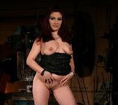 Mandy Bright, Pop Anca 5