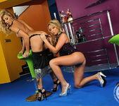 Cindy Hope, Natalia Forrest 3