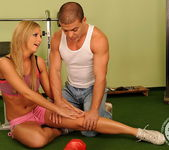 Tara Pink - 21 Sextury 4
