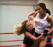 Jessica Moore, Kyra Black 8
