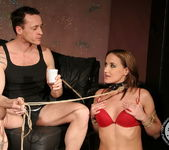 Andy Brown - 21 Sextury 5