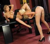 Karina Shay, Teena - 21 Sextury 4