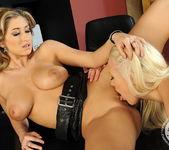 Karina Shay, Teena - 21 Sextury 5