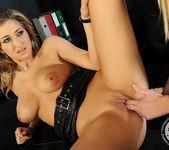 Karina Shay, Teena - 21 Sextury 7