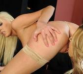Karina Shay, Teena - 21 Sextury 9