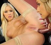 Karina Shay, Teena - 21 Sextury 18