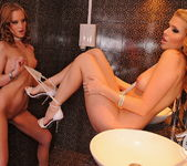 Katalin, Gitta Blond 9