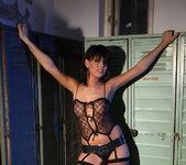 Kathia Nobili, Memphis 3