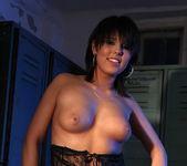 Kathia Nobili, Memphis 5