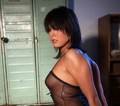 Kathia Nobili, Memphis 7