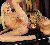 Karina Shay, Teena - 21 Sextury 15