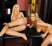 Karina Shay, Teena - 21 Sextury 17