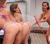 Sandy, Cindy Hope, Aleksa Diamond 13