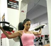 Larissa Dee, Liz - 21 Sextury 2