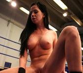 Larissa Dee, Liz - 21 Sextury 14