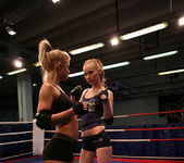 Gitta Blond, Bianka Lovely 3