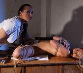Mandy Bright, Angelina Blue 12