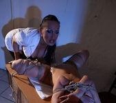 Mandy Bright, Angelina Blue 14