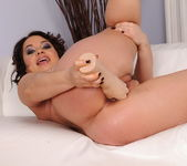 Olga Cabaeva, Kissy - 21 Sextury 6