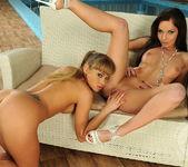Willa, Kissy - 21 Sextury 7