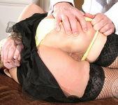 Nikky Thorne - 21 Sextury 5
