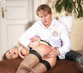 Nikky Thorne - 21 Sextury 8