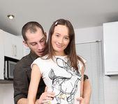 Teen Anal with Nadine 2
