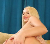Brittany Teen Anal Action 15