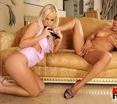 Anal FFM Threesome with Bea Stiel & Yoha 3