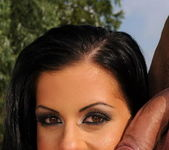 Larissa Dee Anal Sex - Asshole Fever 20