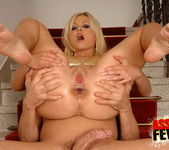 Anal sex with Katy Sweet 10