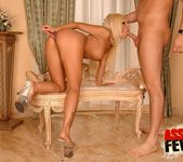Anal sex with Adriana Russo 10